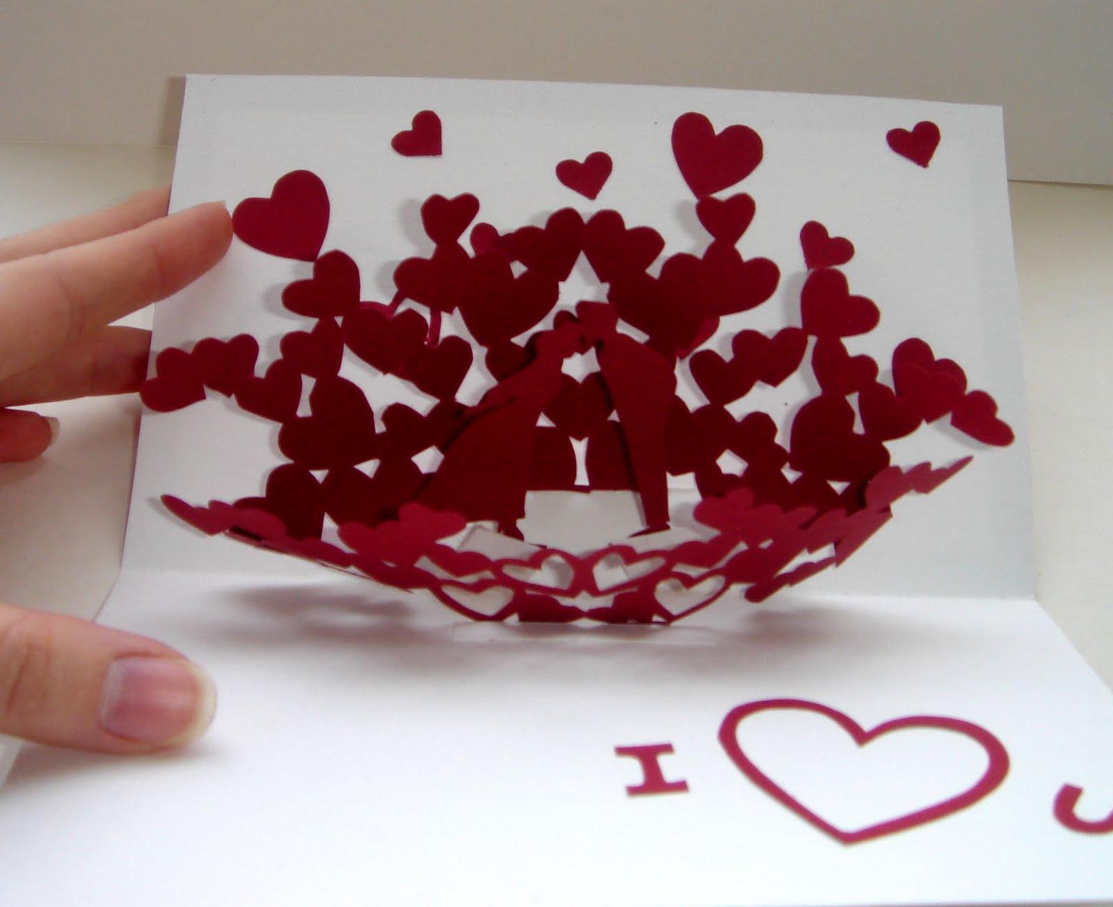 Днем, открытка любимому мужчине о любви своими руками